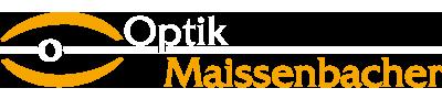 Optik Maissenbacher Logo